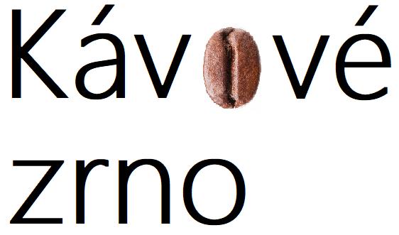 KavoveZrno