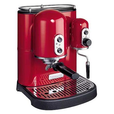 domácí kávovar