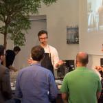 Czech Brewers Cup 2015- oslava ruční přípravy kávy v Ostravě