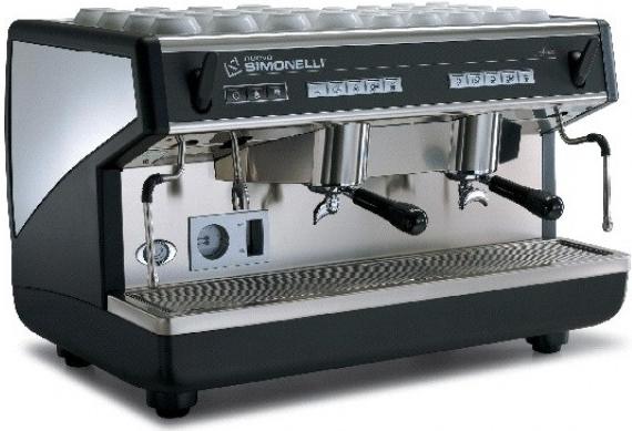 kávovar nuova simonelli