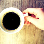Cupping-degustace kávy