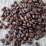 Stupně pražení kávy