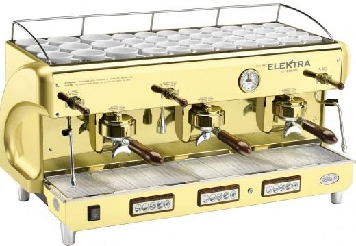 kávovar elektra