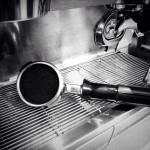 Údržba a čištění profesionálních pákových kávovarů