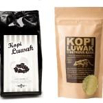 Kopi Luwak- cibetková káva