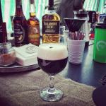 Irská káva