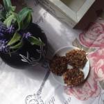 Slané krekry ze semínek a bez mouky