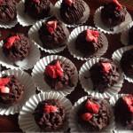 Tiramisu pralinky v čokoládě