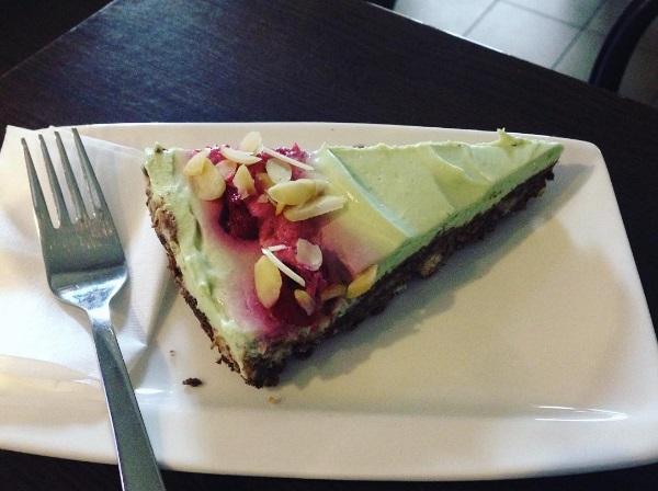 matcha cheesecake2