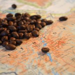 Káva z Etiopie