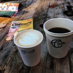 Výběrová káva Moravskoslezský kraj